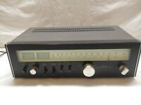 Vintage Sansui Tu 7900 Am/Fm Stereo Tuner Receiver Tested Working