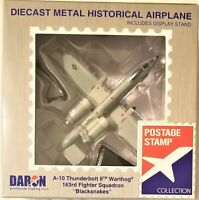 Postage Stamp - 1/140 Scale A-10 Thunderbolt II Warthog (BBPS5375-3)