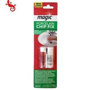 Magic 0.17-oz White Tub and Tile Chip Repair Kit