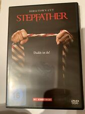 Stepfather - Director's Cut - DVD