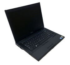 Dell Latitude E6410 i5 2.4 GHZ 2GB with Security Tag No HDD No Battery