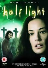 Half Light Demi Moore, Therese Bradley, James Cosmo NEW AND SEALED UK R2 DVD