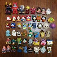 Yo-Kai Watch Figures Bundle Bulk Lots Wholesale E74