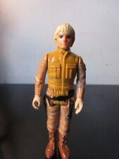 Vintage Star Wars Luke Skywalker Empire Strikes Back Bespin Fatigues 1980~