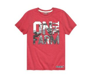 On The Farm Case IH Magnum Youth Short Sleeve T-Shirt