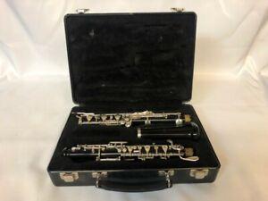 Selmer 3 Piece Woodwind Oboe w/ Case B47834