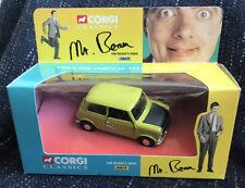 Corgi 1/36 Scale Diecast 04419 - Mr Bean's Mini