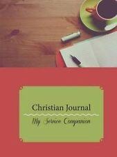 Christian Journal: My Service Companion by Jaward, Jamil -Paperback