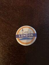 JETBLUE Airways LONDON Pin