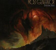 Mos Generator - Shadowlands (NEW CD)
