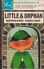 Bernard Hesling LITTLE & ORPHAN