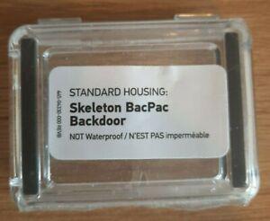 GoPro Skeleton BacPac Door for GoPro Standard Housing, Open back - Hero 3, 3+, 4