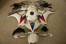 Fairing kits fit for Honda CBR1000RR 2012 2013 2014 white HRC ABS aftermarket