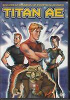 Titan A. E. (2000) DVD Nuovo Sigillato Titan AE N