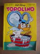 TOPOLINO n°1114    [G382] - OTTIMO