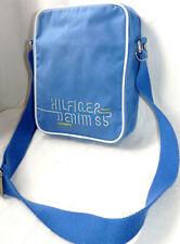 Tommy Hilfiger Denim Original Vintage Iconic Messenger Bag Authentic