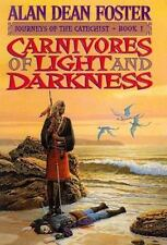 Carnivores of Light and Darkness (Journeys of the Catechist) (Vol 1) Foster, Al