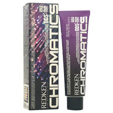 Chromatics Prismatic Hair Color 6Vr (6.26) - Violet/Red by Redken for Unisex - 2