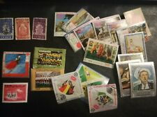 lot N°59 - 20 timbres YEMEN