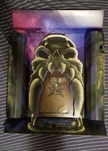 SDCC 2016 She-Ra Barbie MOTU masters of the universe castle grayskull origins