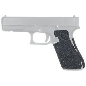 TALON Evolution Rubber Adhesive Grip Fits Glock 17, 17 MOS, 19X, 20  EV01-PRO