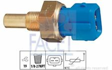 FACET Sensor temp. refrigerante FORD FIESTA TRANSIT COURIER 7.3156