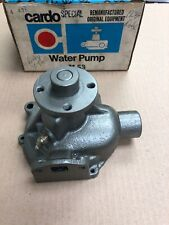 NORS WATER PUMP 1935-1954 CHRYSLER DODGE PLYMOUTH DESOTO M53