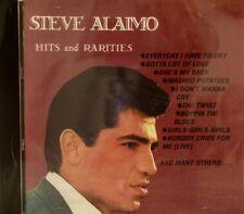 STEVE ALAIMO Hits and Rarities - 33 Tracks