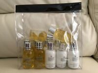 Molton Brown 12 x 50ml Indian Cress Purifying Shampoo & Conditioner BRAND NEW