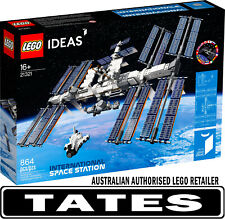 LEGO® 21321 International Space Station Ideas from Tates Toyworld