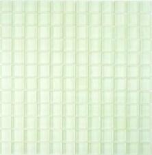 Glasmosaik fluoreszierend Wand Küche Dusche Fliesenspiegel  88-0104 10 Matten