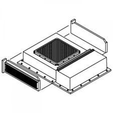 Athearn HO Vapor Air Conditioner Set (6) ATH91592