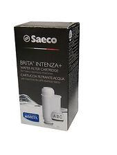 Original saeco BRITA Intenza + filtre à eau, sw 21002050 chaux détartrage Filtre