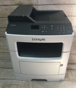 Lexmark MX310DN All-In-One Laser Printer Used