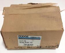 "DODGE HE-50 200FT/LBS 4-7/16"" BORE BUSHING NIB 206675"