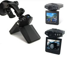 """1080P Hd 2.5"""" Lcd Night Vision Cctv In Car Dvr Accident Camera Video Recorder"""