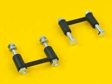 """Front Shock Extender Kit Fit For 88-99 GMC//Chevy 4WD 2-4/"""" Lift"""