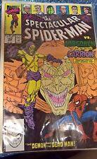 The Spectacular Spider-Man Vs. Hobgoblin #162 March 1990
