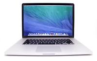 "A1398 Macbook Pro Retina 15"" Mid 2014 (DG) i7-4870HQ/16GB/500GB C-Stock RF05-157"