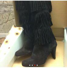 Frange a stivali e stivaletti da donna | Acquisti Online su eBay