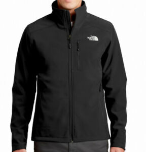 The North Face Men's Apex Bionic TNF Soft Shell Jacket (Delivery in 1-3 day)