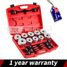 Toolrock Bearing Press and Pull Sleeve Kit Seal Bush Insertion Universal 27pcs