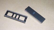 1 X CI  Processeur 6802 Motorolla neuf + support tulipe ( CI 6802 )