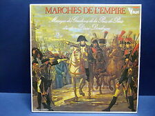 MUSIQUE DES GARDIENS DE LA PAIX DE PARIS Marches de l'Empire DESIRE DONDEYNE
