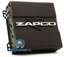 ZAPCO ST-2X AMP 2-CHANNEL 160W RMS COMPONENT SPEAKERS SUBWOOFER AMPLIFIER NEW