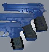 Pachmayr Tactical Grip Glove Slip On Sleeve Glock17, 20, 21, 22, 31, 34 # 05164