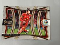 Gareth Bale 2020 Panini Select UEFA Euro Mezzanine Level #121 🏴