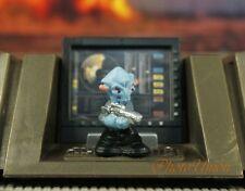 Hasbro Fighter Pods Micro Hereos Star Trek Lieutenant Sprog S1-19 Figure K1281B7