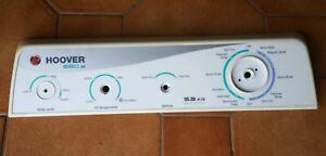 HOOVER 550M Washing Machine FASCIA USER INTERFACE CONTROL PANEL #37324