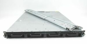 HP 495835-B21 ProLiant DL160 G5p Hot Plug CTO Server Chassis with Rail Kit zy